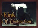 Kink Of Distinction Award: Linked To Their Web Site