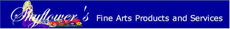 Fine Arts Products & Services