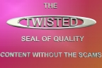 Twisted Seal Of Quality: Linked To The award list on their web site