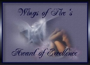 Wings Of Fie Award Of Excellence